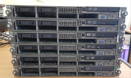 Building a Home Lab For IT