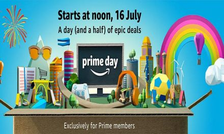 Hold Onto Your Pay – Amazon Prime Day UK is Coming